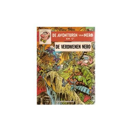 Nero 066 De verdwenen Nero 1e druk 1980