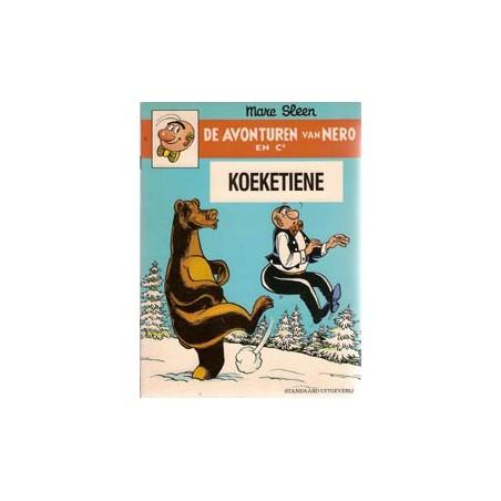 Nero 091 Koeketiene 1e druk 1985