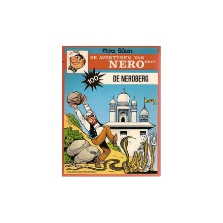 Nero 100 De Neroberg 1e druk 1987