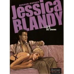 Jessica Blandy 21 De grens
