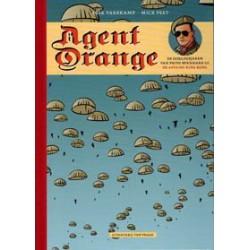 Agent Orange 05 SC De oorlogsjaren van Prins Bernhard III