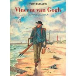 Berserik<br>Vincent van Gogh 01<br>De vroege jaren