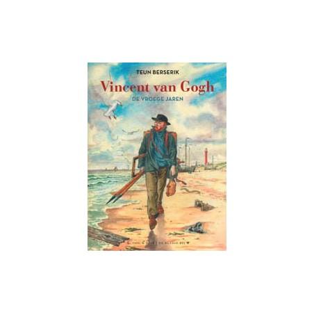 Berserik Vincent van Gogh 01 De vroege jaren
