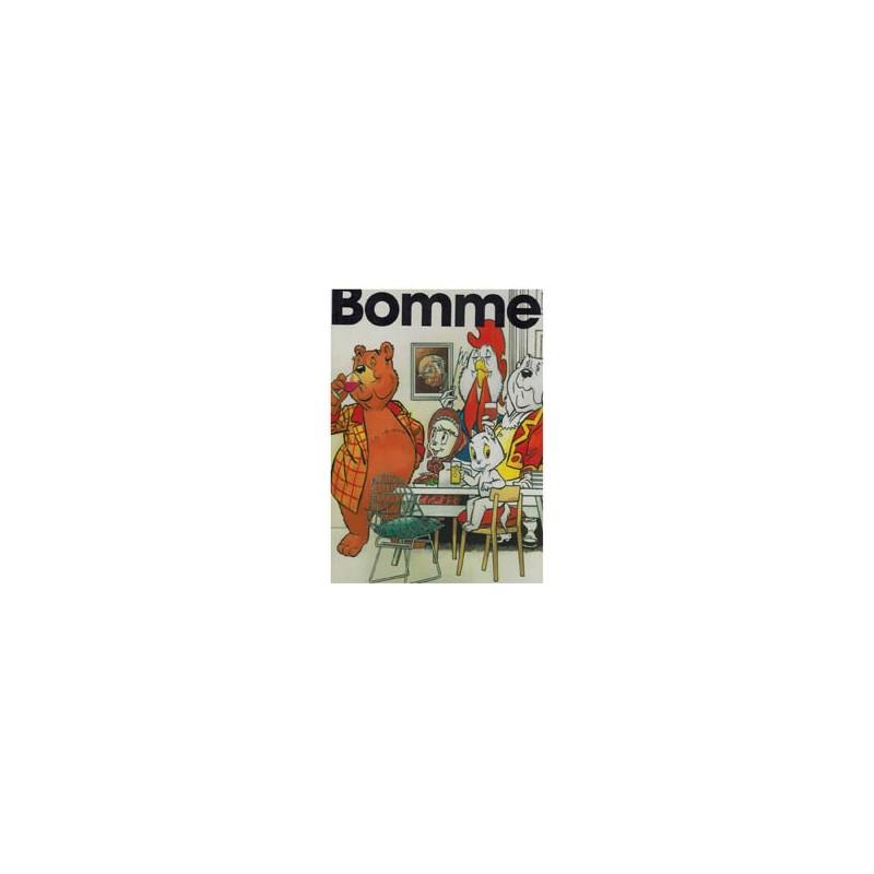 Bommel glossy HC (Heer Bommel & Tom Poes)