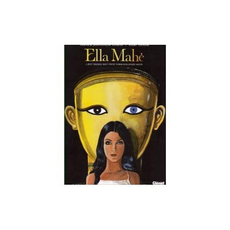 Ella Mahe set deel 1 t/m 4 HC 1e drukken 2010-2012