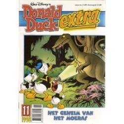 Donald Duck extra 1998 11<br>Het geheim van het moeras