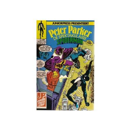 Peter Parker 019 1e druk 1984