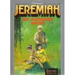 Jeremiah 08 - Het woedende water herdruk 1993