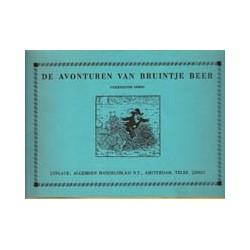 Bruintje Beer AH14 Bruintje Beer herfstavontuur 1e druk