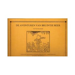 Bruintje Beer AH15 BB en Bullie Mops helpen de dwergen