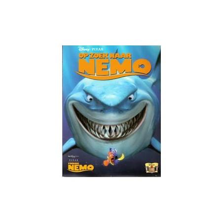 Disney Filmstrip 48 Op zoek naar Nemo 1e druk 2002