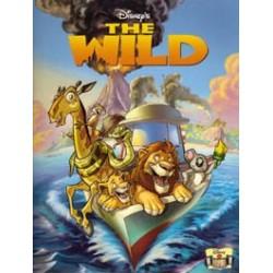 Disney Filmstrip 53 The Wild 1e druk 2006