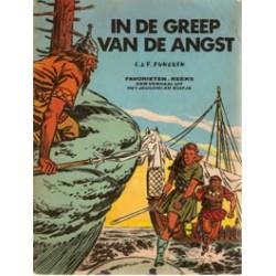 Harald de Viking In de greep v/d angst Favorietenreeks I19