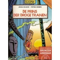 Kasper 03 De prins der droge tranen 1e druk 1990