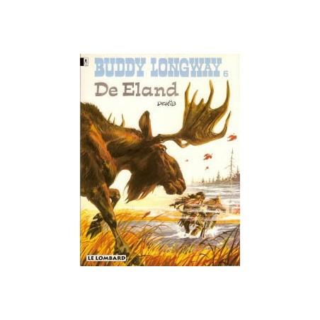 Buddy Longway  06 De eland
