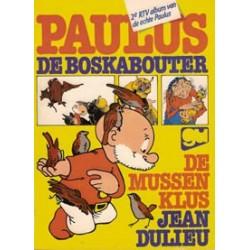 Paulus de Boskabouter G02 De mussenklus 1e druk 1978