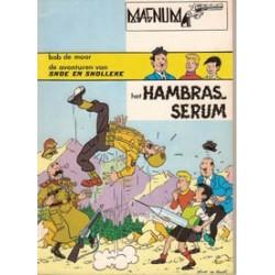 Snoe en Snolleke (Johan en Stefan)<br>Het Hambras serum
