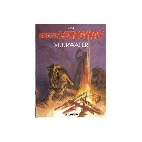 Buddy Longway  08 Vuurwater