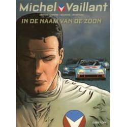 Michel Vaillant II 01 SC<br>In de naam van de zoon