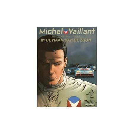 Michel Vaillant   II 01 In de naam van de zoon