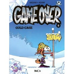 Game over 08 Cold case