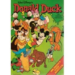 Donald Duck en andere verhalen bundel 06<br>1979