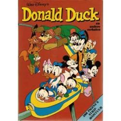 Donald Duck en andere verhalen bundel 10<br>1982