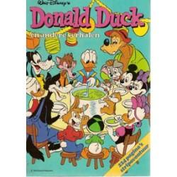 Donald Duck en andere verhalen bundel 11 1983