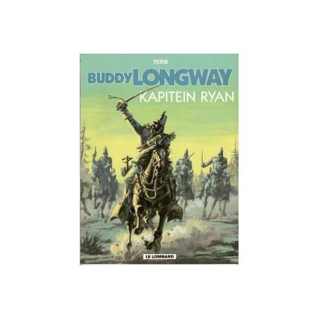 Buddy Longway  12 Kapitein Ryan