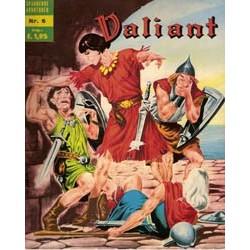 Prins Valiant N06 1e druk 1968