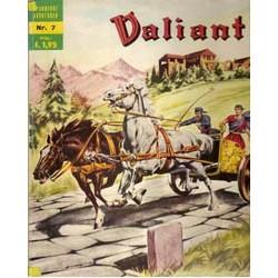 Prins Valiant N07 1e druk 1968