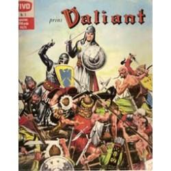 Prins Valiant Vivo 05 1e druk 1966