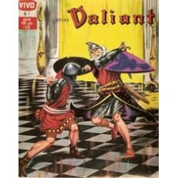 Prins Valiant Vivo 07 1e druk 1966
