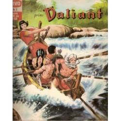Prins Valiant Vivo 09 1e druk 1967