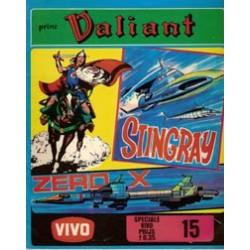 Prins Valiant Vivo 15 1e druk 1967