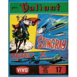 Prins Valiant Vivo 17 1e druk 1967