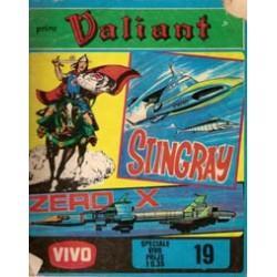 Prins Valiant Vivo 19 1e druk 1967