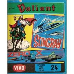 Prins Valiant Vivo 24 1e druk 1967