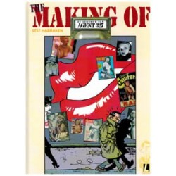 Agent 327 HC<br>The making of De vrouwen van Agent 327