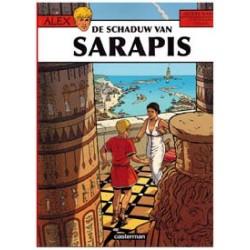 Alex 31 De schaduw van Sarapis
