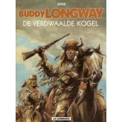 Buddy Longway 18 De verdwaalde kogel