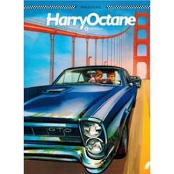 Harry Octane 01 SC Transam (Plankgas 3)