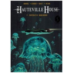 Hauteville House 07 HC<br>Expeditie Vanikoro