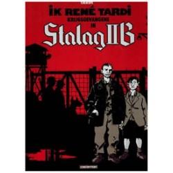 Tardi<br>Ik Rene Tardi, krijgsgevangene in Stalag IIB 01 HC