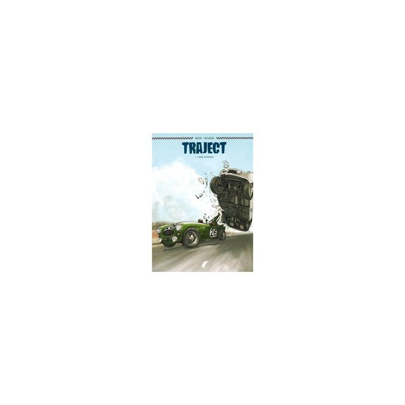 Traject 01 Twee ronden (Plankgas 4)