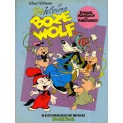 Kleine Boze Wolf set<br>deel 1 t/m 12<br>1e drukken 1977-1982