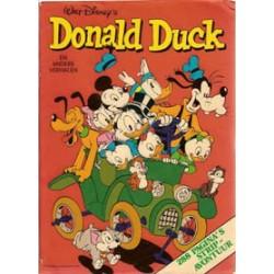 Donald Duck en andere verhalen bundel 04<br>1977