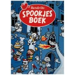 De Poortere Hendriks spookjesboek kinderzoekboek