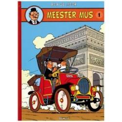 De Moor<br>Meester Mus set deel 1 t/m 5 HC