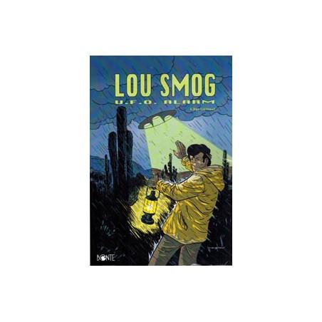 Lou Smog  05 U.F.O. Alarm